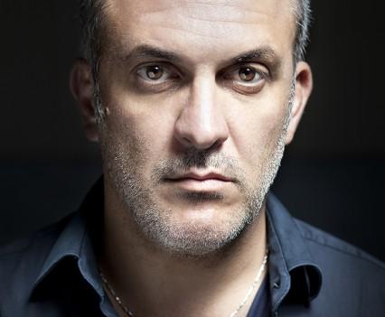 Augusto Romano Ritratto