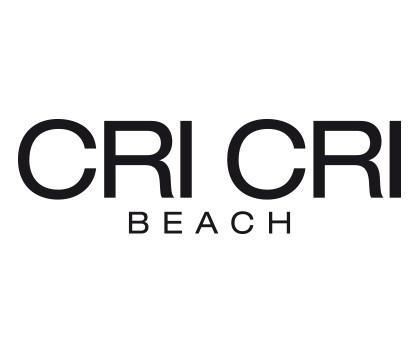 Logo Cri Cri beach