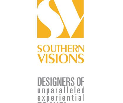 Logo Southern Visions