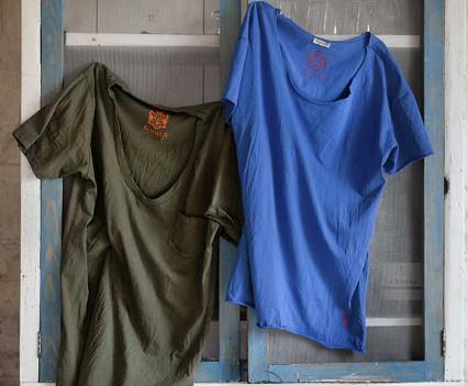 Still-life abbigliamento