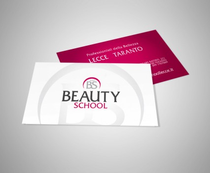 Coordinato beauty School