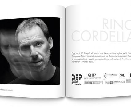 Brochure fotografia