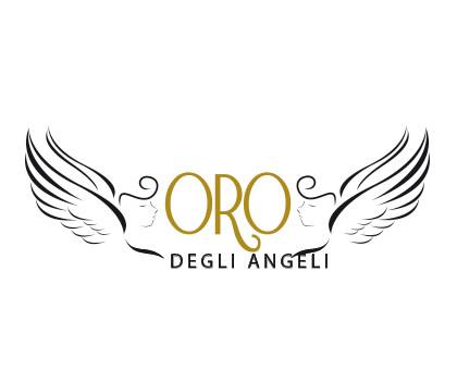 Logo Oro Degli Angeli