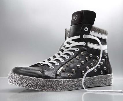 Still life sneakers