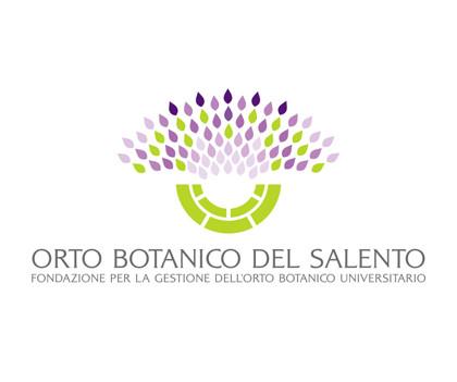 Brand Orto Botanico del Salento