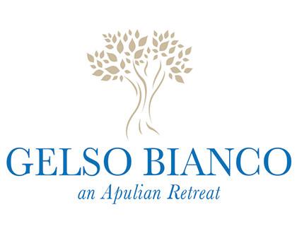 Gelso Bianco Logo
