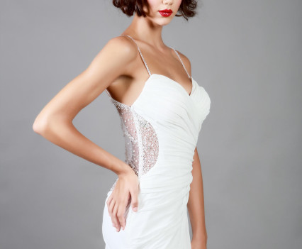 Lookbook abito da sposa